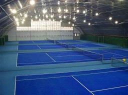 Tenis centrum Head Vestec